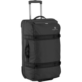Eagle Creek No Matter What Flatbed Duffel 28 (77L) Black